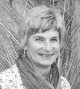 Ingrid Schaubschläger